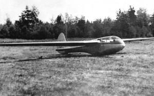Летательный аппарат А-9.