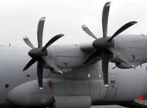 Воздушно-винтовой транспорт, или почему люди так мало летают?
