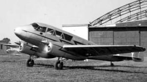 История создания легкого транспортного самолета RWD-11.